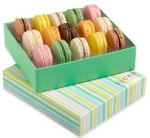 You say Macarons I say Macaroons…