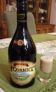 mccormick's irish cream