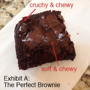 Brownie Perfection